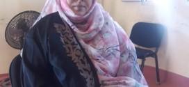 """""""وأخيرا جاء النذير!/  مريم عبد الفتاح"""
