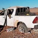 وفاة شخصين فى حادث سير شمال موريتانيا