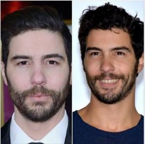 البطل الرئيسي في الفيلم، الممثل الفرنسي طاهر رحيم والذي يفضل أن تكون ملامح الشاب مشابهة له
