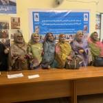 لجنة نساء الحزب الحاكم يحتفل بسنة على إنتخابهن (صور)