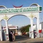 معدات طبية منتهية الصلاحية تطيح بعسكري موريتاني