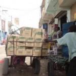 سرقة نوعية لعدة ملايين من أحد المحلات في نواكشوط ( التفاصيل )