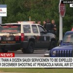 CNN: طرد عسكريين سعوديين يتدربون بأمريكا.. وهذه الاسباب