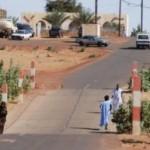 نجاة مسؤل موريتاني بارز من حادث سير طرقي