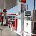 أزمة في بعض محطات الوقود في بموريتانيا بسبب تأخر رسو سفينة