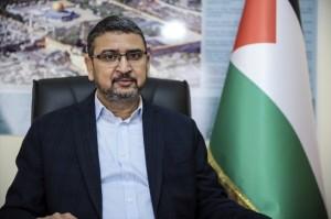 القيادي في حماس سامي أبو زهري