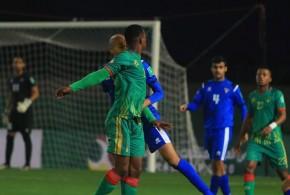 رغم الأداء المتميز المنتخب الموريتاني للشباب يودع كأس العرب