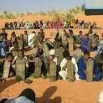 وفاة أحد شيوخ المحاظر الموريتانيين البارزين
