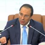 عبد القادر اعمارة: وزير التجهيز والنقل واللوجستيك والماء المغربي