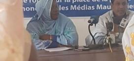 فرع الاتحاد الدولي للصحافة الفرانكفونية في موريتانيا يلغي ندوته الإعلامية