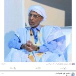 الفقيه الشيخ ولد الزين  يرد علي فتوى الددو  بشان الصلاة في البيوت
