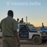 الشرطة توقف مشتبها به شمال موريتانيا