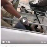 القبض في نواكشوط على لص اقتحم منزلا تحت التهديد بالسلاح (صورة)