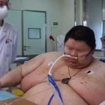 """تفاصيل قصة شاب صيني زداد وزنه 100 كيلوغرام بالحجر الصحي """"صورة"""""""