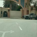 """الحرس الوطني يعود لبوابة بعض مؤسسات الدولة الموريتانية """"صورة"""""""