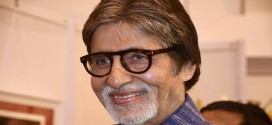 إصابة الممثل الهندي أميتاب باتشان وابنه بفيروس كورونا