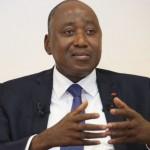 رحيل مفاجئ لأبرز وزير أول أفريقي  (صورة)