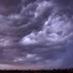 توقع انتشار سحب ممطرة على 6 من ولايات الوطن