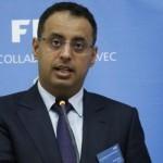 رد غاضب لمرشح موريتانيا لرئاسة الاتحاد الإفريقي لكرة القدم