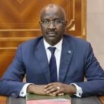 وفد من وزارة الداخلية الموريتانية يتوجه إلى اسبانيا