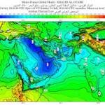المنخفض الحراري العربي