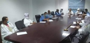 لجنة الأهلة