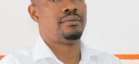 وصول الأمين العام للصحافة الرياضية الإفريقية لنواكشوط