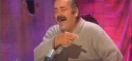 """وفاة الإسباني """"إل ريسيتاس"""" صاحب الضحكة الأشهر على الإنترنت"""
