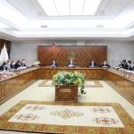 موقع المرآة ينشر البيان الصادر عقب إجتماع مجلس الوزراء