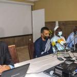 وزارة الصطة الموريتانية تستعد لإطلاق حملة متنقلة للتلقيح ضد «كورونا»