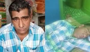 رجل-هندي-ينام-300-يوم-في-السنة