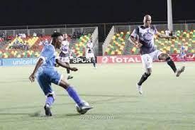 لقطة من مباراة سابقة بين الناديين