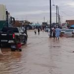 السيول تتسبب في مصرع اربعة أشخاص جنوب موريتانيا