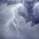 """توقع تساقطات مطرية """"خفيفة"""" على مناطق ب 4 ولايات"""
