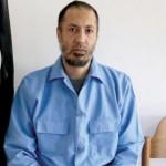 رسميا إطلاق سراح  نجل الزعيم الليبي الراحل العقيد معمر القذافي