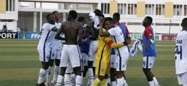 الكونكورد يتأهل للدور التمهيدي الثاني من كأس الكونفدرالية الافريقية