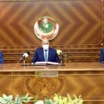 مجلس الوزراء يصادق على 6 اتفاقيات تأسيس (البيان)