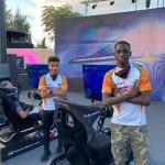 موريتانيا تشارك في بطولة كأس شمال افريقيا والشرق الأوسط لرياضة سباقات السيارات الرقمية