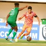 بطل موريتانيا يتأهل إلى الدوري الموالي من دوري أبطال افريقيا