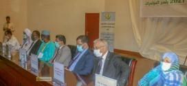 نواكشوط تحتضن المؤتمر السنوي للسيرة النبوية الشريفة في دورته 34